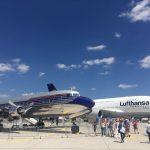 DC6 und der A380